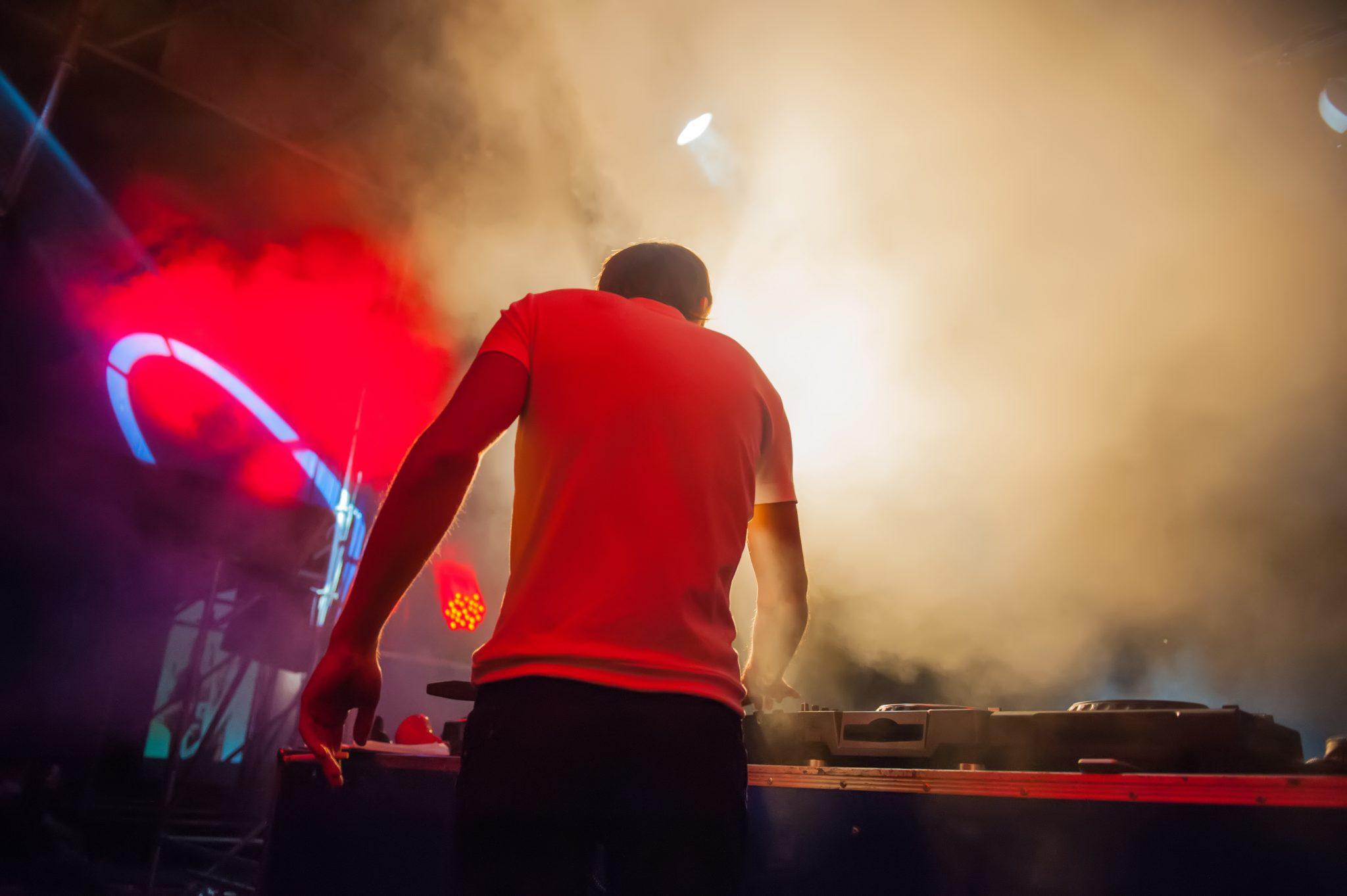 DJ till Företagsevent/Personalfest