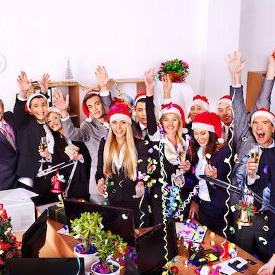 dj-för-julfest