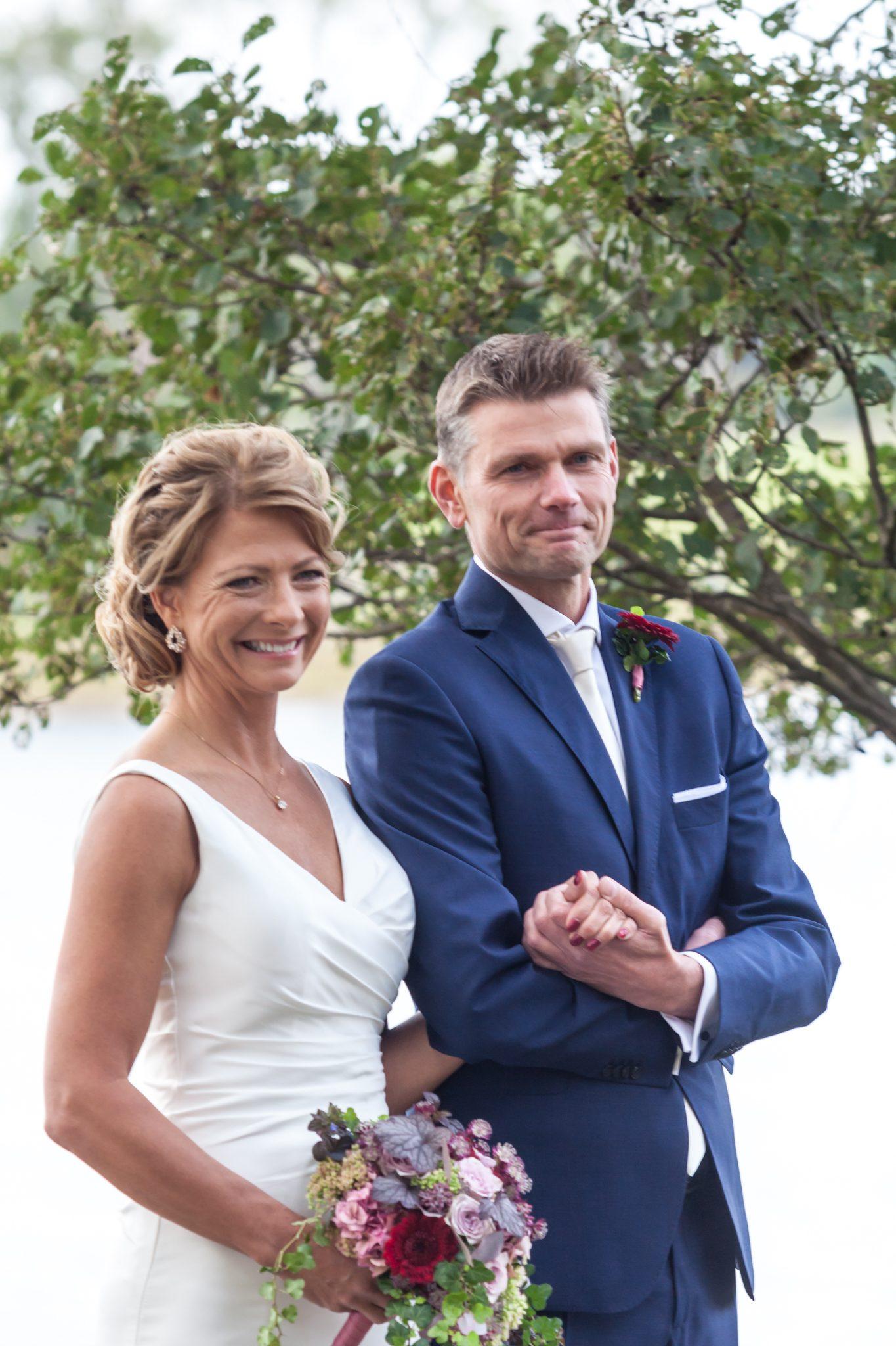 Lidö - Bröllop