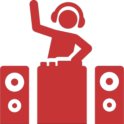 Hyra DJ Carl