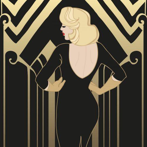 Gatsby Party - 30-års fest tips