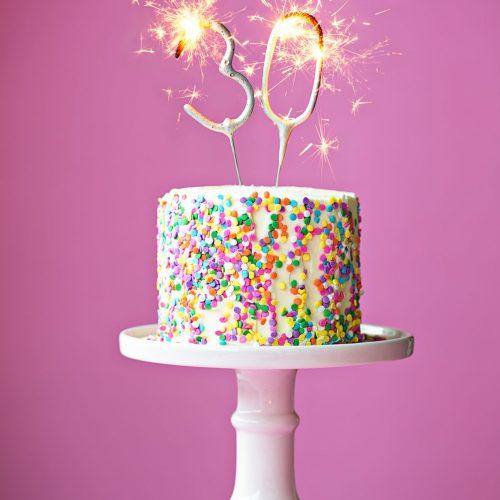 30-års fest tips