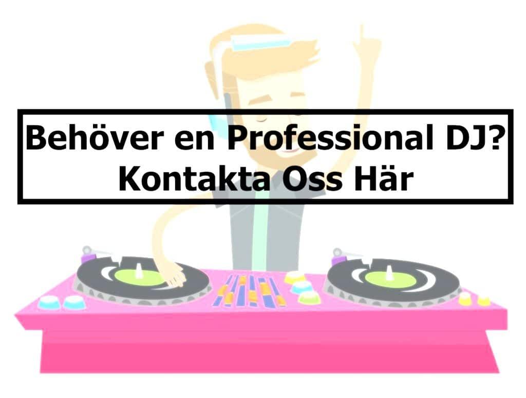 Fest DJ
